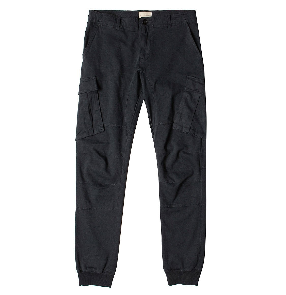 The Project Garments Cargo Cotton Light Weight Pants Meteorite