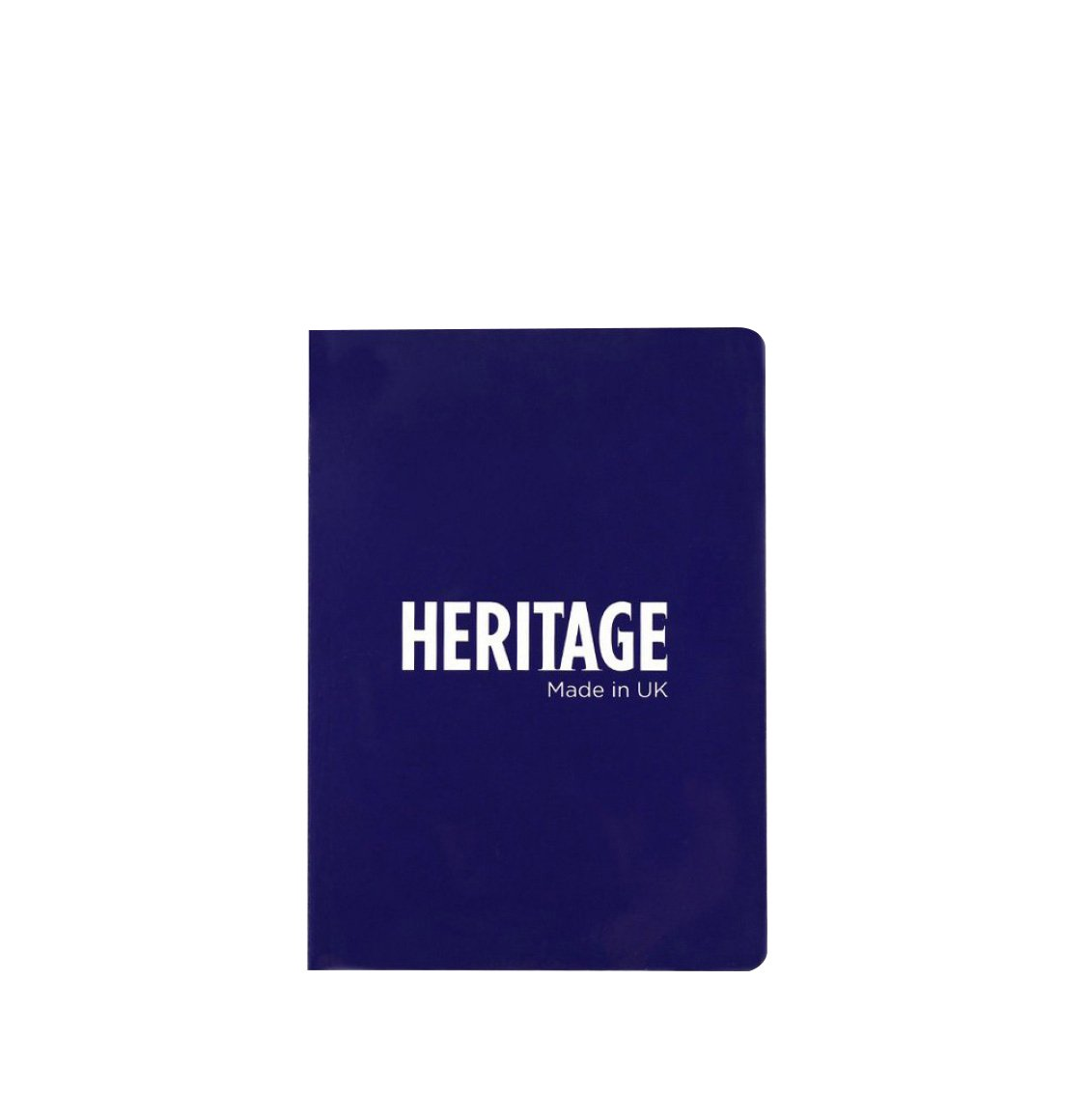 """Happily Ever Paper Repunation Stationery """"Heritage"""" Σημειωματάριο"""