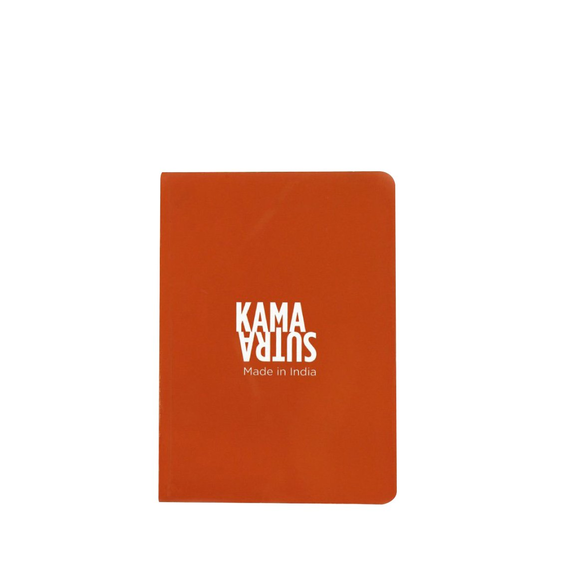 "Happily Ever Paper Repunation Stationery ""Kama Sutra"" Σημειωματάριο"
