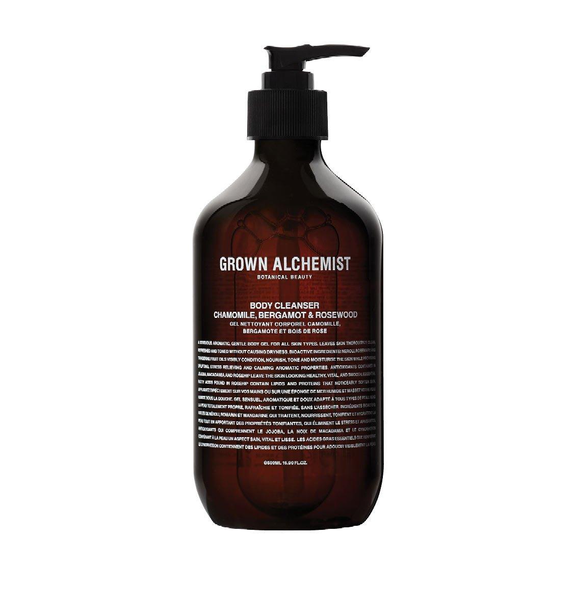 Grown Alchemist Body Cleanser 500ml