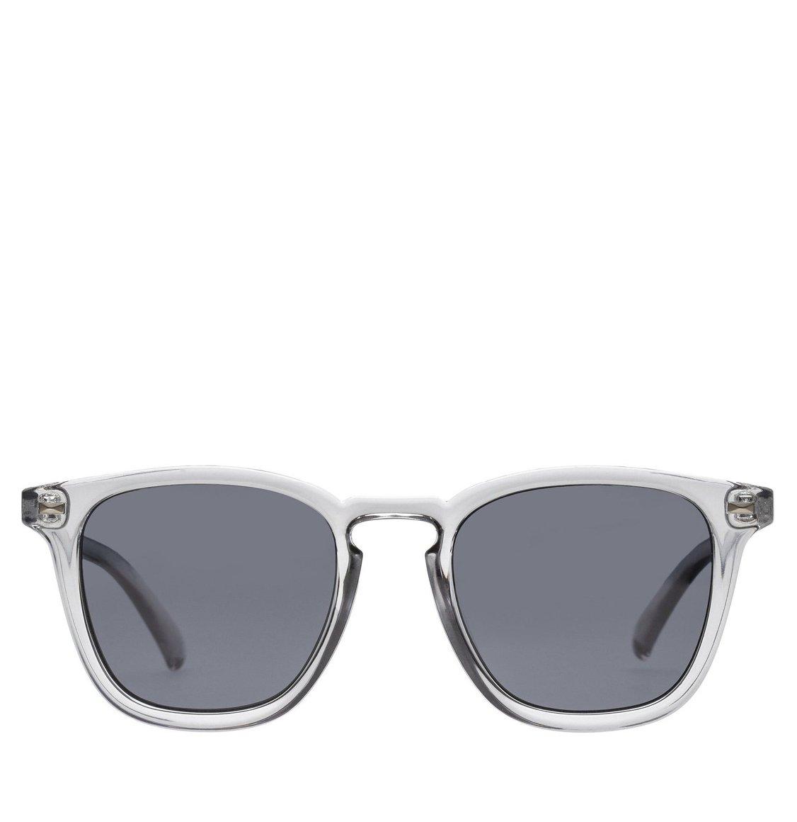 Le Specs Rectangle Crystal Γυαλιά Ηλίου