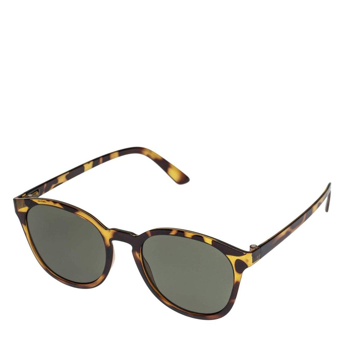Le Specs Rectangle Tortoise Γυαλιά Ηλίου