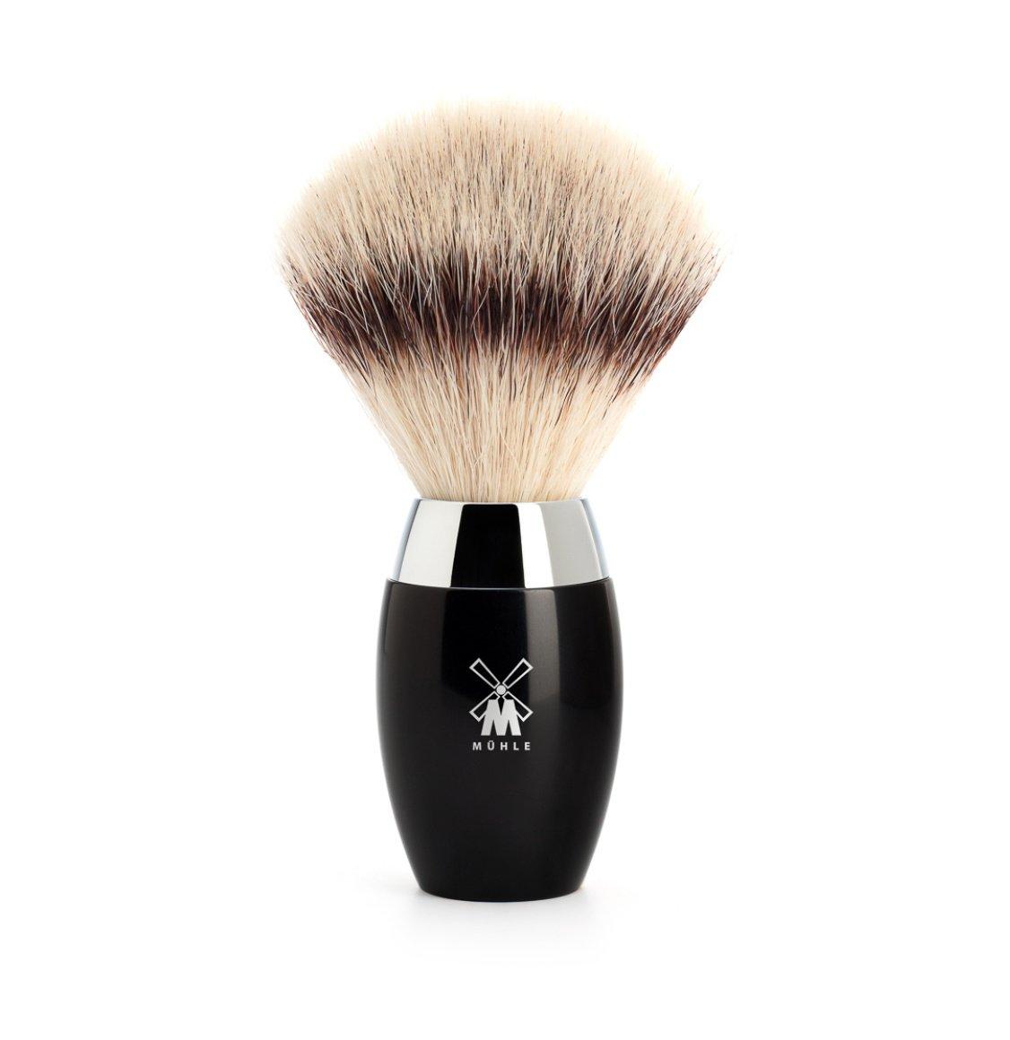 Muhle Silvertip Fibre Shaving Brush