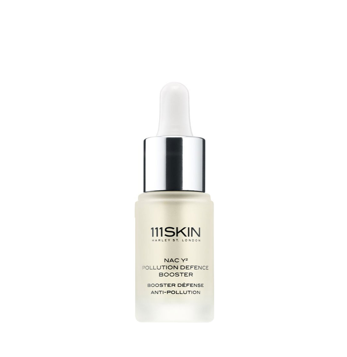 111Skin NAC Y2 Pollution Defence Booster 20ml