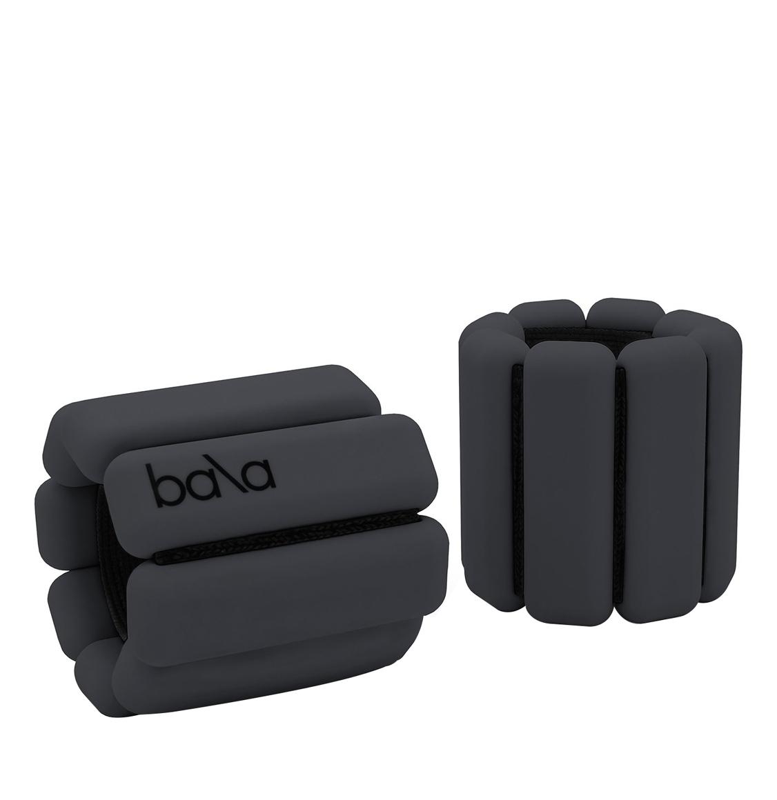 Bala Bangles Βάρη Άκρων Ανθρακί 2 x 453g