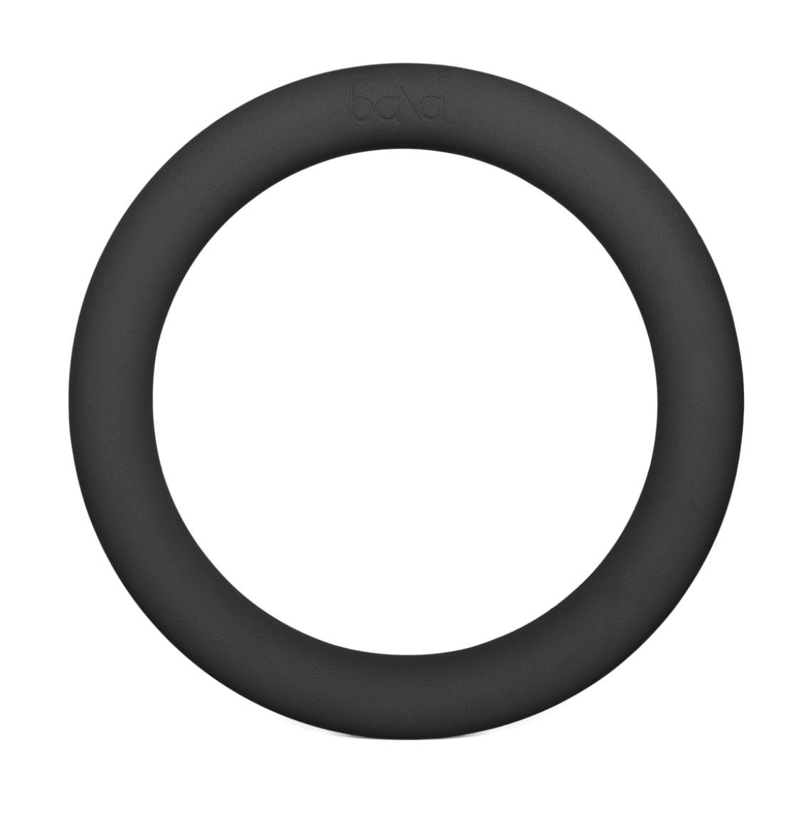 Bala Power Ring Δαχτυλίδι Εκγύμνασης Ανθρακί 4,5kg