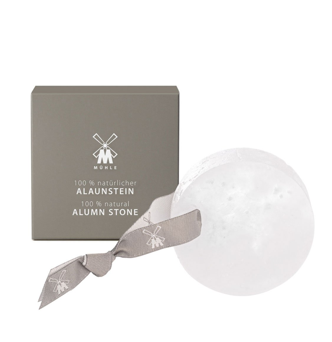 Muhle Alum Stone 100g