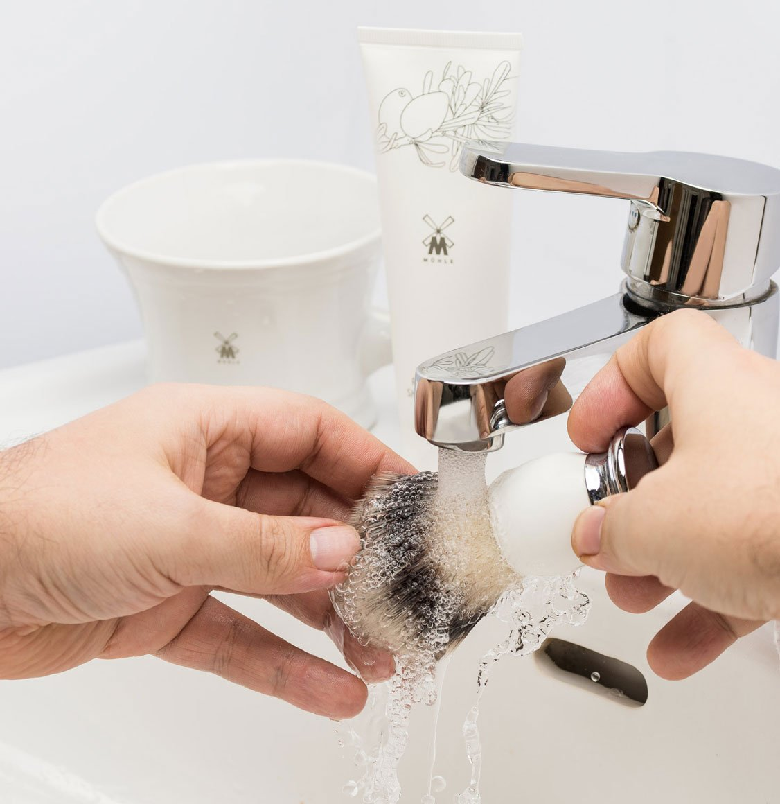 Muhle Porcelain Shaving Mug