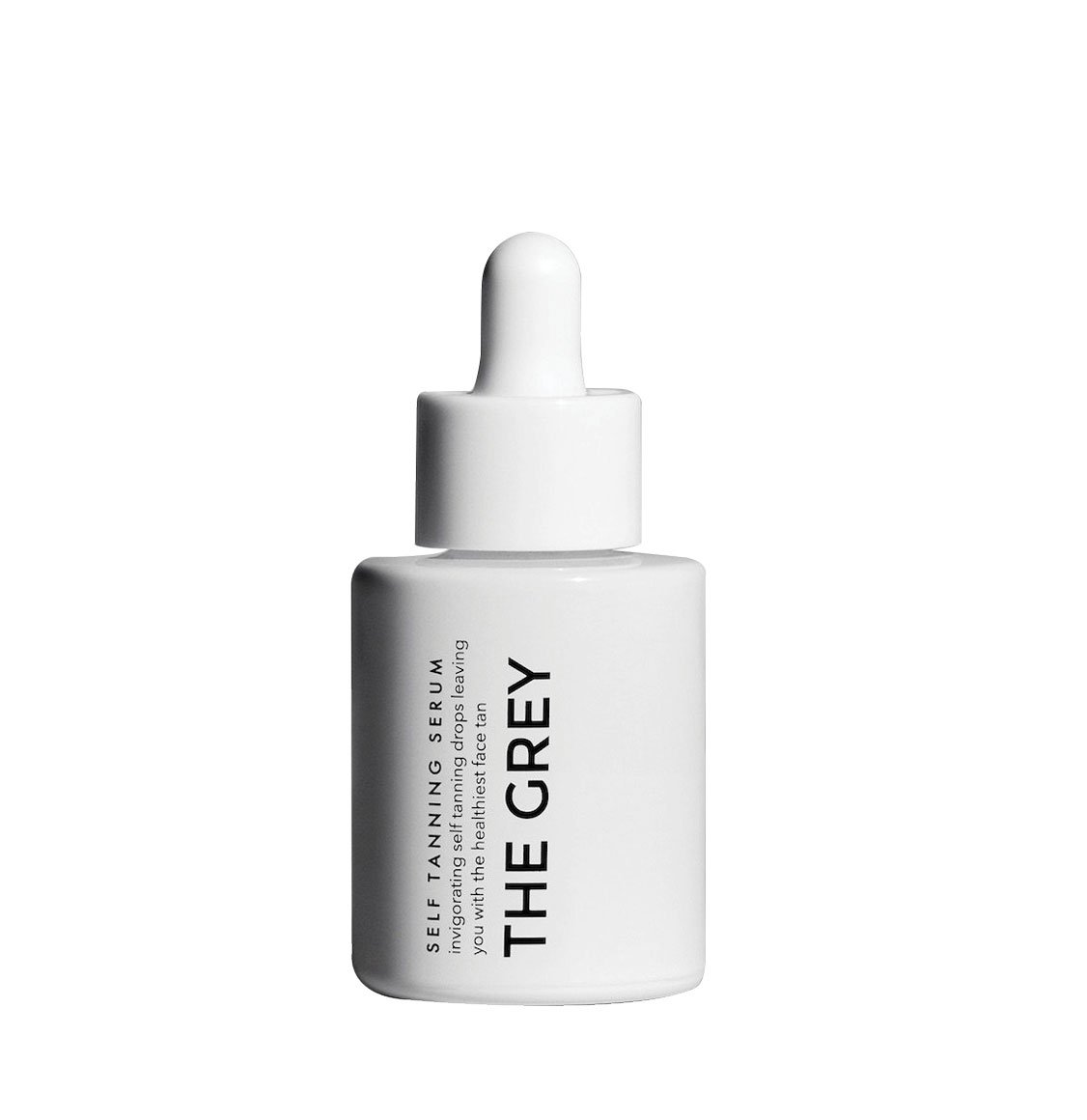 The Grey Self Tanning Serum 30ml