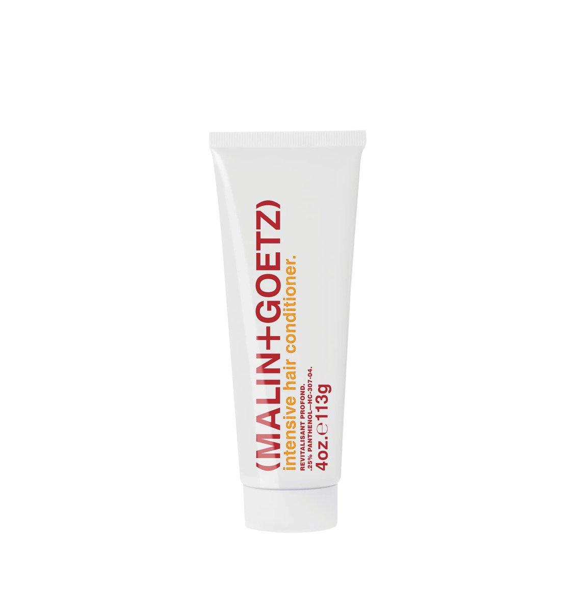 Malin and Goetz Intensive Hair Conditioner Revitalisant Profond 113g