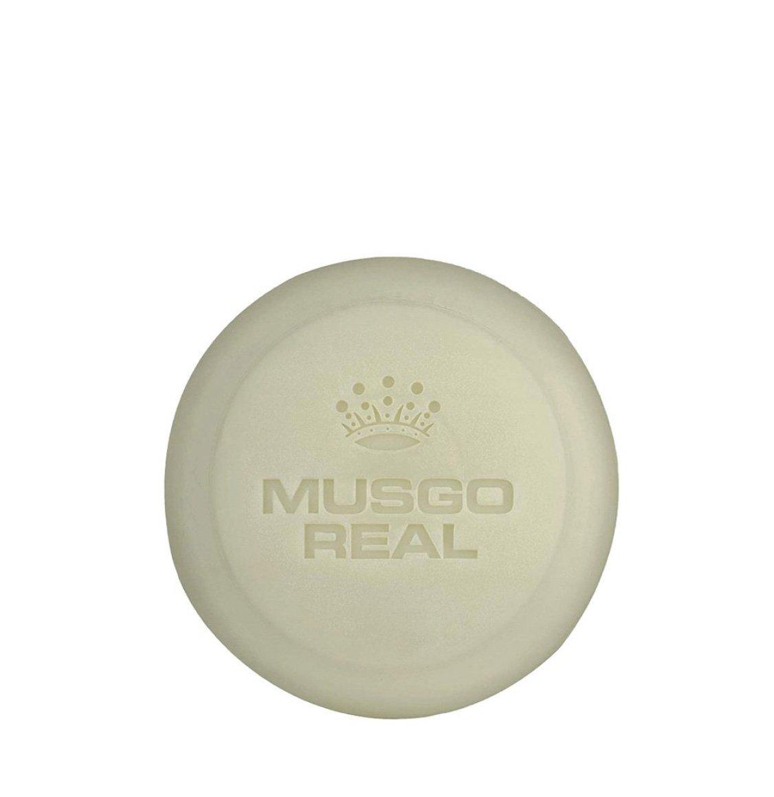 Claus Porto Musgo Real Classic Scent Shaving Soap 125g