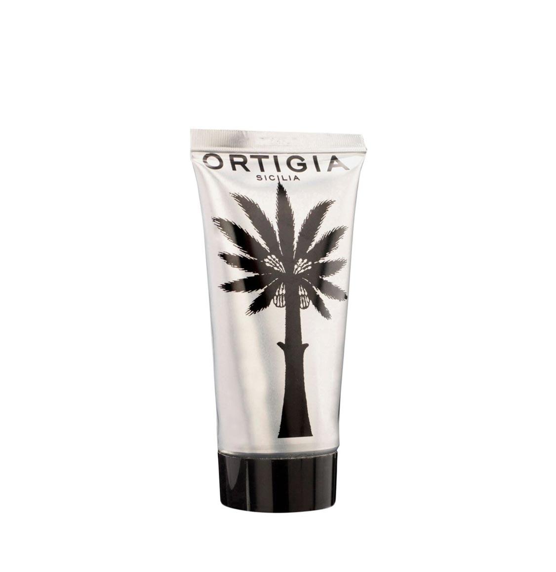Ortigia Sicilia Fico D' India Hand Cream 80ml