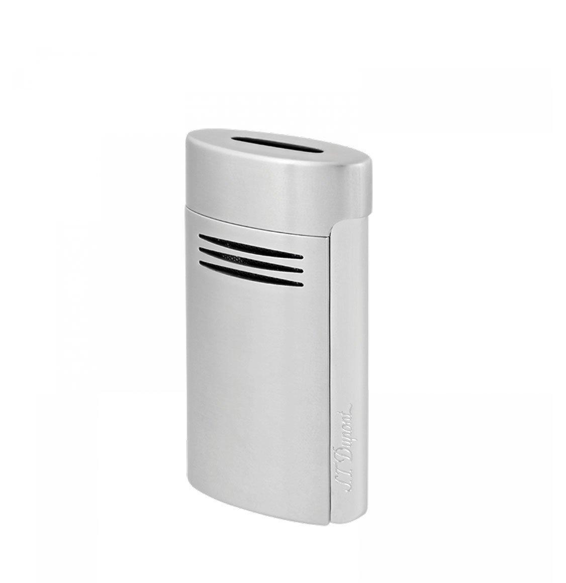 S.T. Dupont Αναπτήρας Megajet Chrome Lighter