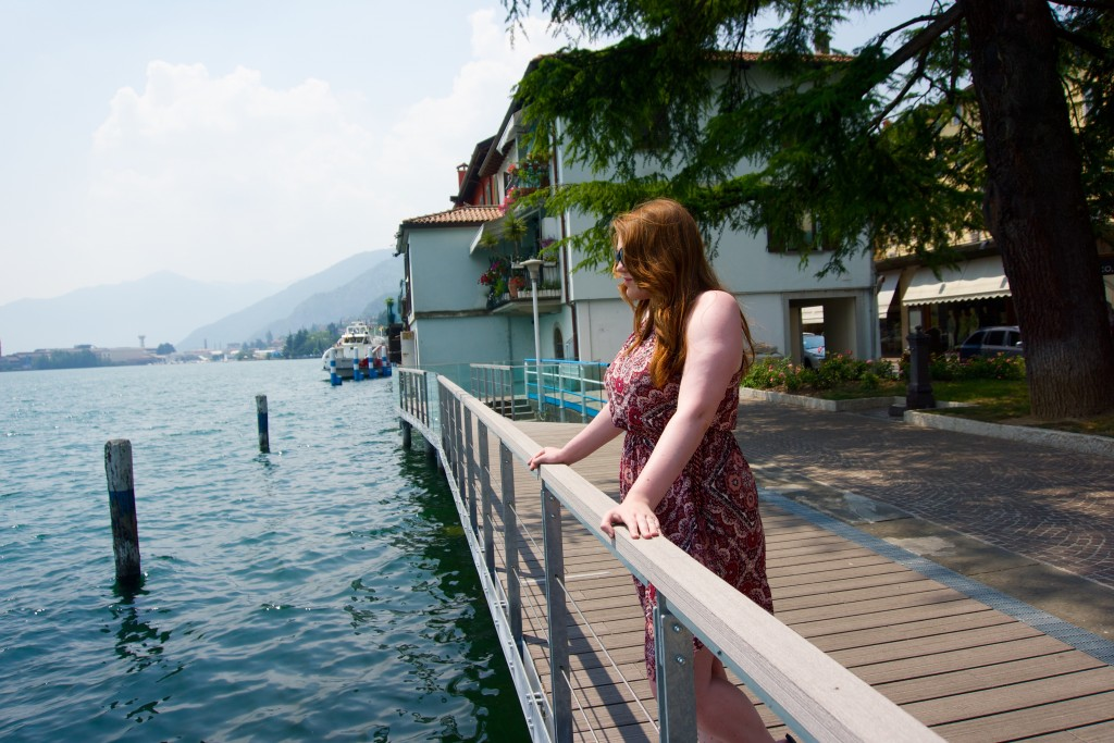 Lovere, Lake Iseo - The Project Lifestyle