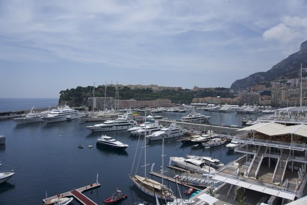 Monte Carlo, Monaco - The Project Lifestyle
