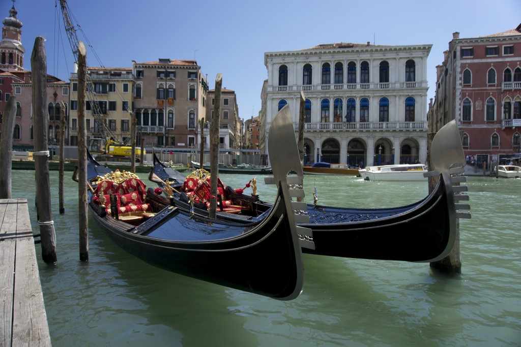 Venice, Italy - The Project Lifestyle