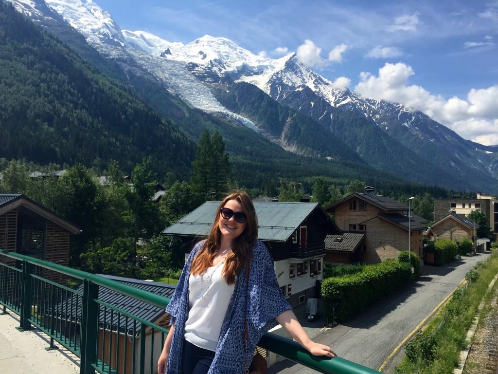 Chamonix, France - The Project Lifestyle