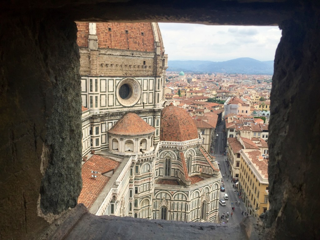 Florence, Italy - The Project Lifestyle