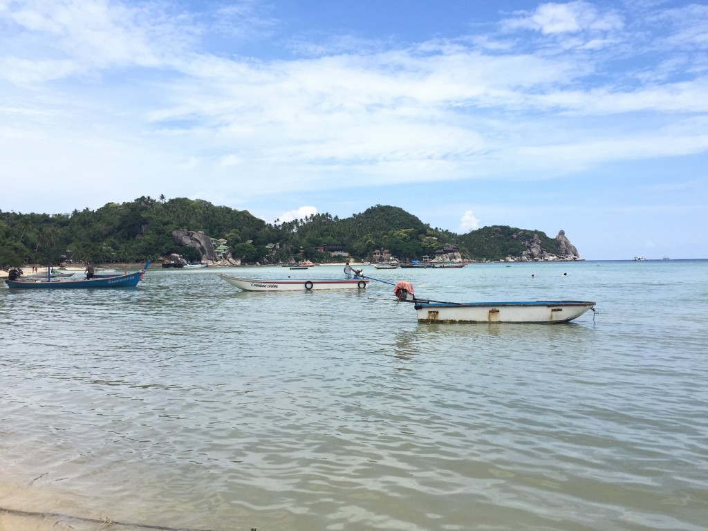 Koh Tao, Thailand - The Project Lifestyle