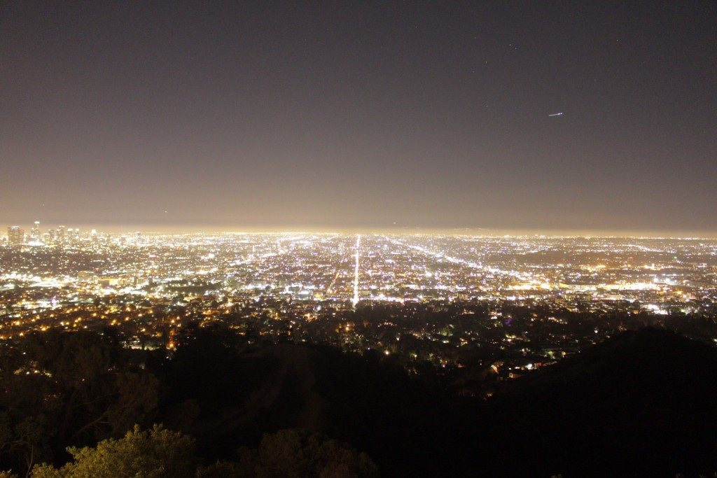 Los Angeles - The Project Lifestyle