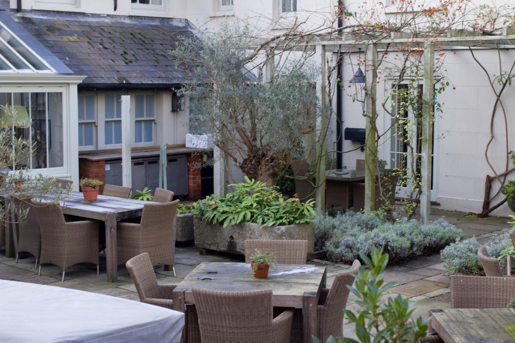 The Pig, Brockenhurst - The Project Lifestyle