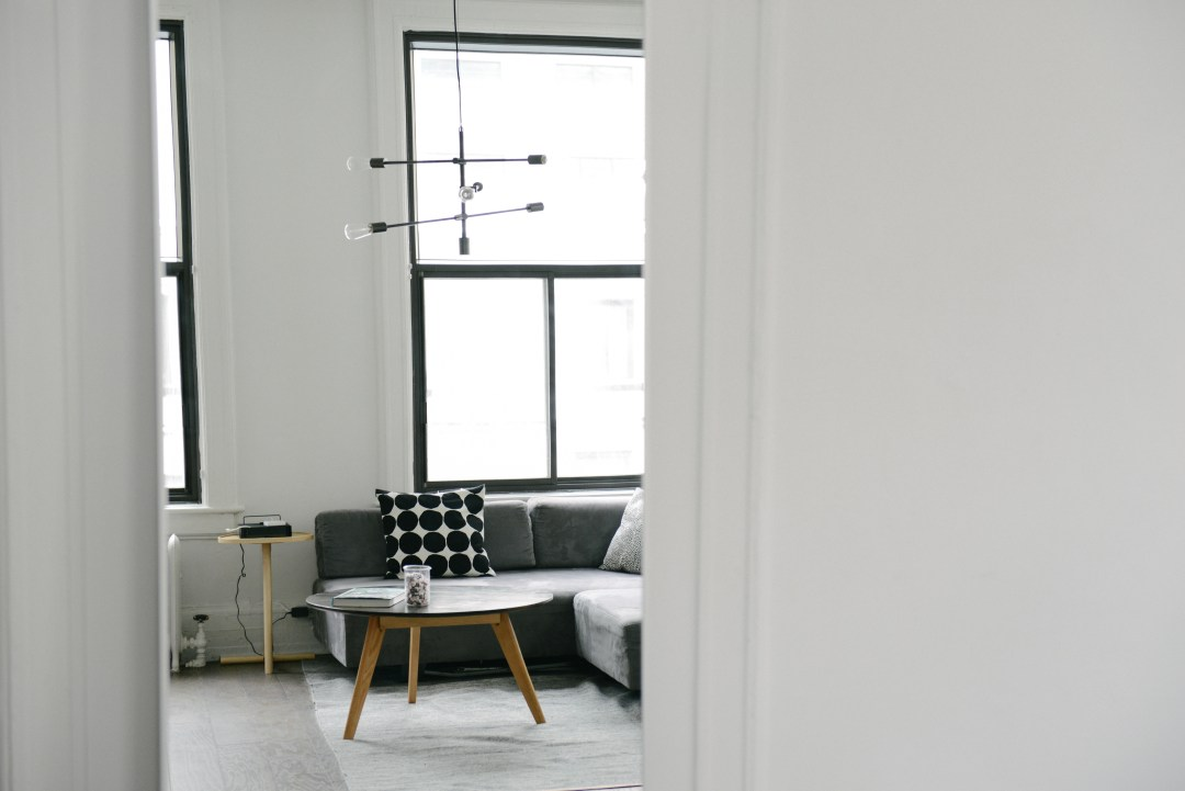 New Home Inspiration - The Project Lifestyle