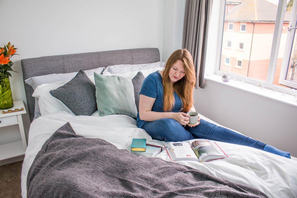 Sleep Easy with Leesa - The Project Lifestyle-12
