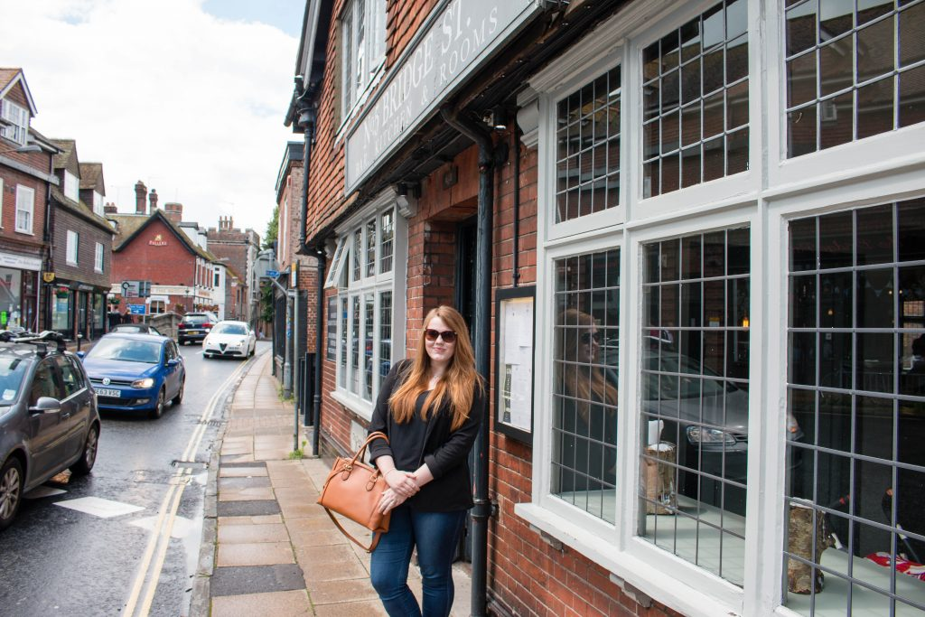 No. 5 Bridge Street, Winchester - The Project Lifestyle