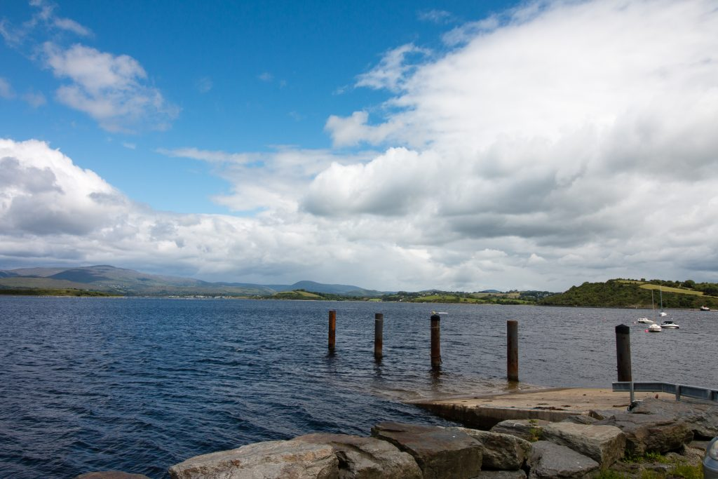 The Wild Atlantic Way - The Project Lifestyle