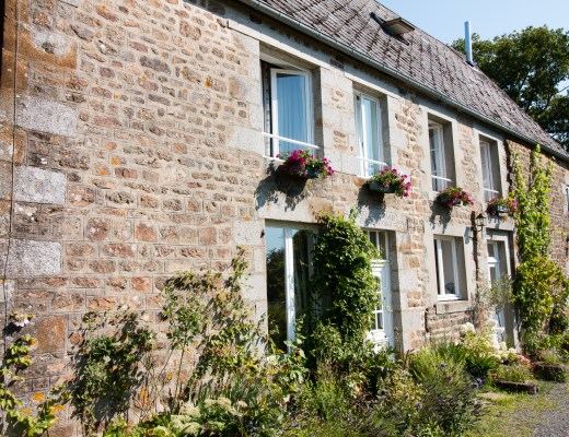 Le Vay, Normandy - The Project Lifestyle