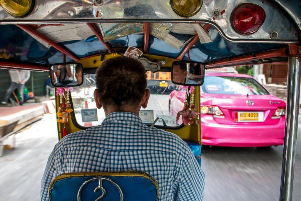 Bangkok, Thailand - The Project Lifestyle