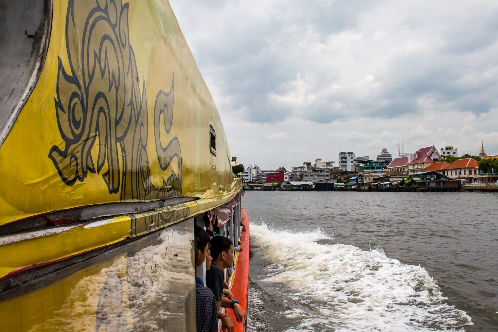 Adventures along the Chao Phraya River, Bangkok, Thailand - The Project Lifestyle