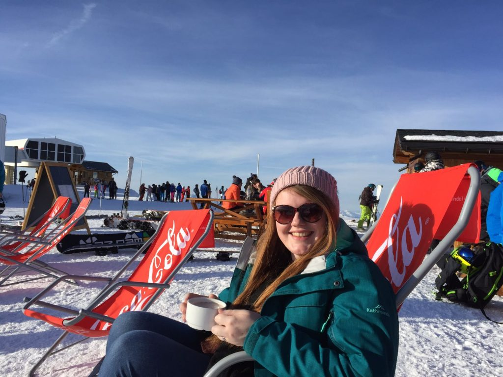 Skiing Les Menuires, Three Valleys - The Project Lifestyle