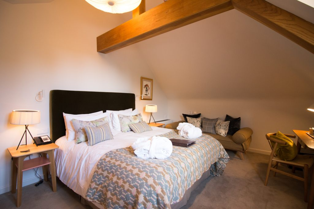 New Park Manor Hotel, Brockenhurst - The Project Lifestyle