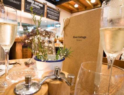 River Cottage Canteen, Bristol - The Project Lifestyle