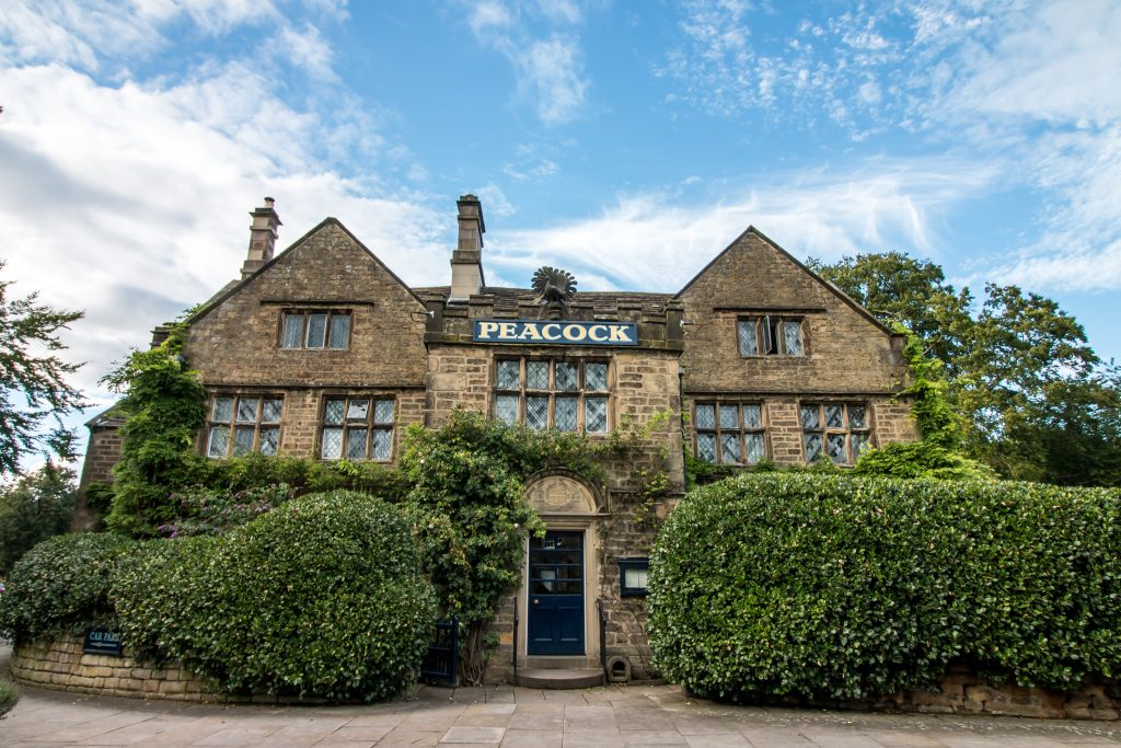 The Peacock Hotel, Rowsley - The Project Lifestyle