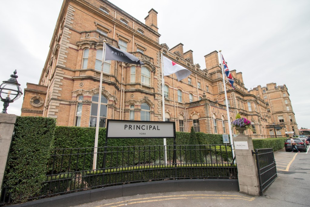 The Principal York - The Project Lifestyle