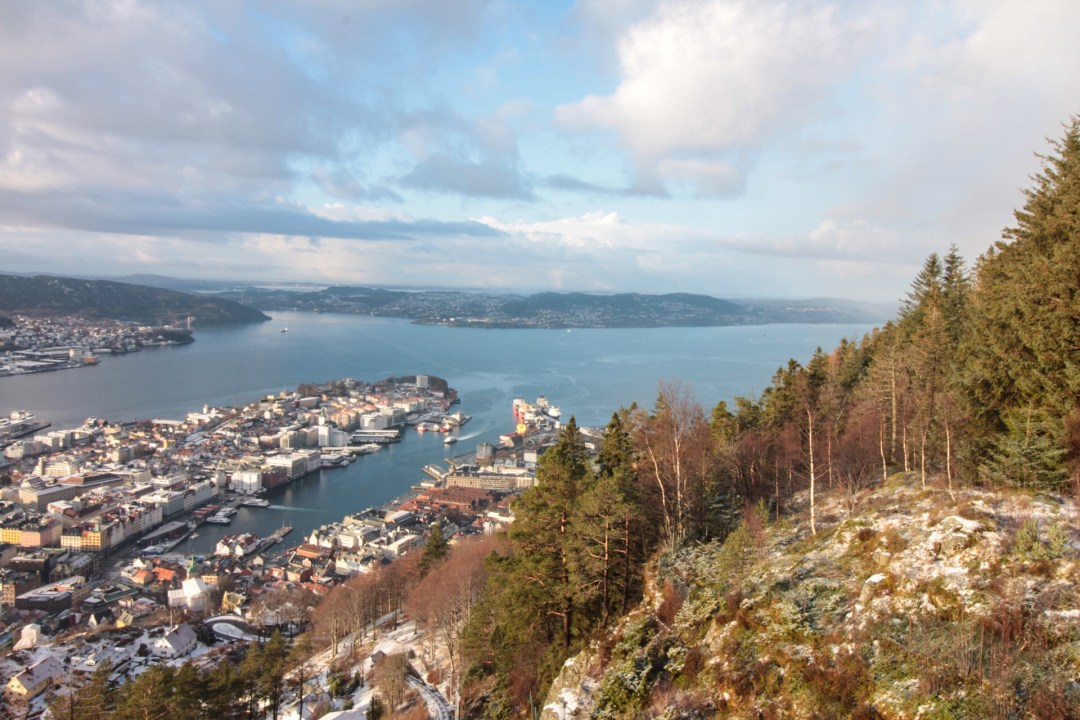Bergen, Norway - The Project Lifestyle