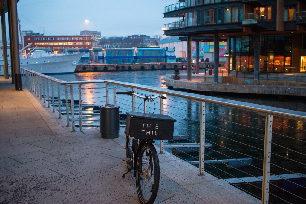 The Thief Hotel, Oslo, Norway - The Project Lifestyle
