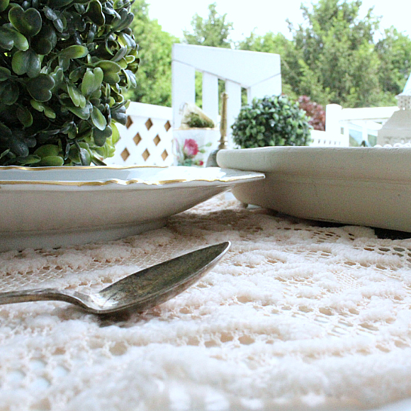 Design and Devise your Dream Outdoor Space on a Budget!