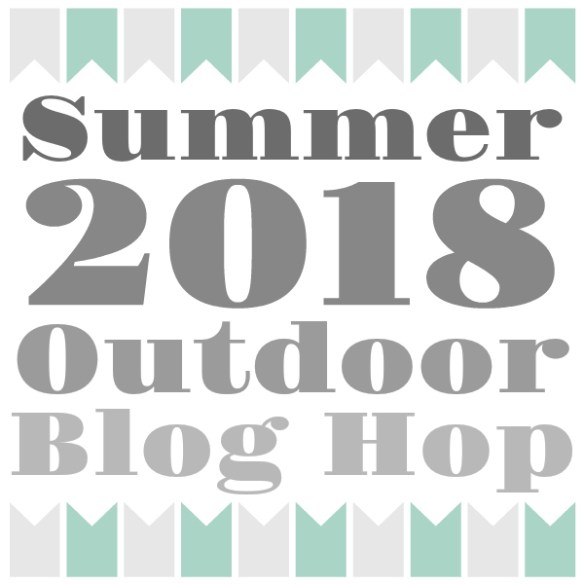 Summer 2018 Outdoor Blog Hop!