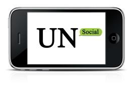 The Un – Social Network