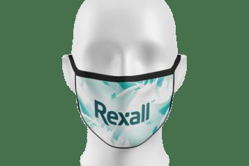 Sublimated-Face-mask