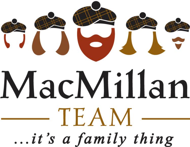 MacMillan Family logo