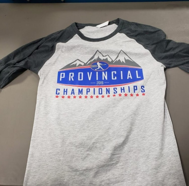 The Alberta Provincial Baseball Championships
