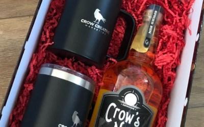 The Crow Creative Mugs