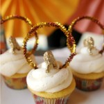 Tut Tuesday: Ring of Fire Cupcakes