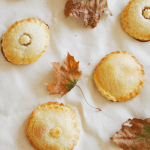 Autumn Appetite: Mini Pie Pockets