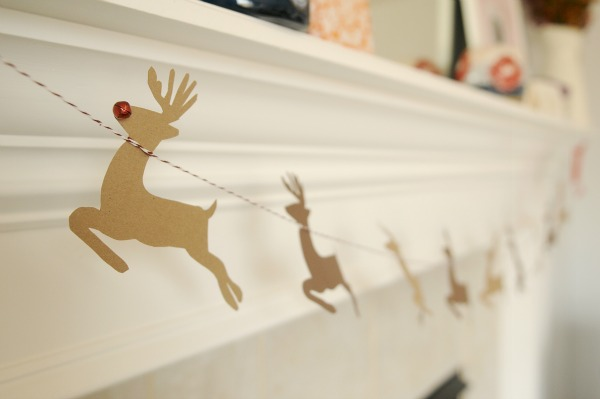 15 Amazing Christmas Decor DIY Projects You Have to Try: This Providence House