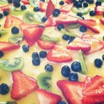 Recipe: Fourth of July Fruit Pizza